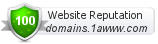 domains.1awww.com Webutation